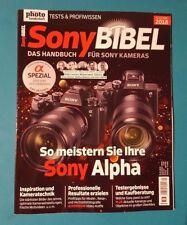 Digital Photo Sonderheft Sony Bibel 2018 ungelesen 1A abs. TOP