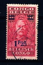 BELGIAN CONGO - CONGO BELGA - 1931 - Francobolli del 1928  -  Sir Henry Morton S