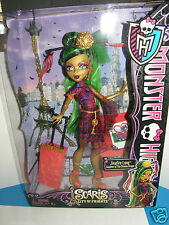 Monster High     Jinafire Long  {chinese Dragon}  2012  mattel collector