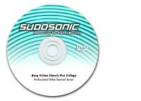 DVD Video Bundle Korg Triton Classic / Pro