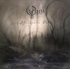 Opeth Blackwater Park vinyl 2 LP NEW sealed