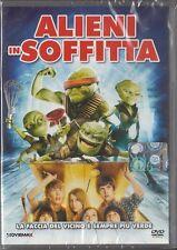 ALIENI IN SOFFITTA (2009) DVD