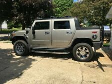 2006 Hummer H2 SUT LUXURY LOADED
