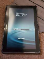 Samsung Galaxy Tab 2 10.1 16GB Android Tablet ~ See Description (D1)
