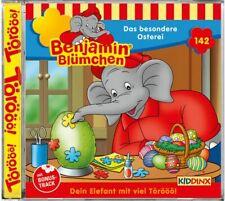 CD * BENJAMIN BLÜMCHEN - HÖRSPIEL 142 - DAS BESONDERE OSTEREI # NEU OVP KX