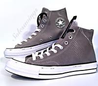 Converse Chuck Taylor All Star 70 Hi Lunar Eclipse Grey Mens Shoes Sz 160338C