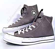 Converse Chuck Taylor All Star 70 Hi Lunar Eclipse Grey Mens Shoes Sz 160338C