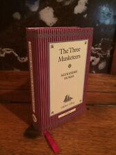Barnes And Noble The Three Musketeers Alexandre Dumas