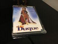 Il Duca DVD James Doohan Courtne Draper John Neville Sigillata Nuovo