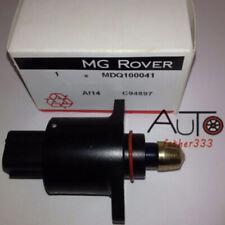 MDQ100040  MDQ100041 Hot sell Idle Air Control Valve For MG MG MGF Rover 200 New