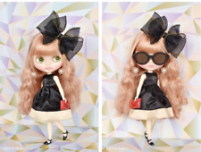 """Brand New 15th Anniversary Neo Blythe """"Allegra Champagne"""" Doll CWC Exclusive"""