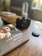 Appareil photo argentique 35mm Lomography 8ball La Sardina