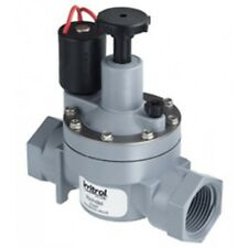 Irritrol RICHDEL-217 SOLENOID VALVE 217B-M, 50mm BSP Female Thread +Flow Control