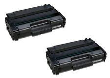 2 x Toner f. Lexmark Optra E120 E120N / 12016SE SUPER XXL Cartridge w. CHIP