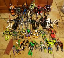 Lego Bionicles Bionicle Bulk lot x 27