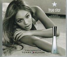 BEYONCE TRUE STAR (A PRIVATE PERFORMANCE) RARE PROMO CD SINGLE - NEU    #G48#