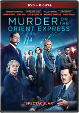 Murder On The Orient Express 024543393924-Brand New, Sealed
