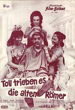 IFB 7546 | TOLL TRIEBEN ES DIE ALTEN RÖMER | Buster Keaton | Topzustand