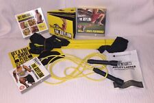 Complete NEW Beachbody Insanity: The Asylum Kit w/ Ladder, Jump Rope, 6 DVDs etc