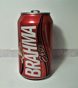 Chile Beer Can Lata Cerveza Brahma Extra 2013 - Open (See description)