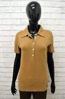 Polo MARLBORO CLASSICS Donna Taglia Size M Maglia Maglietta Camicia Shirt Woman