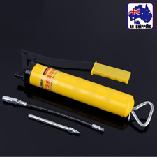 400cc Quick Loading Grease Gun 4500psi Work Pressure Car Lubrication TPAI93750