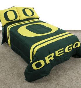 Oregon Ducks Bedding Products For Sale Ebay