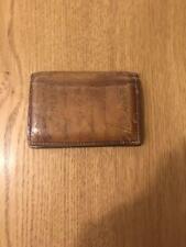 Berluti Business Card Holder