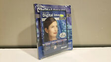 Microsoft Digital Image Suite 9 BRAND NEW sealed Manual 2 CD SameDayFreeSHIP!