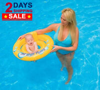 Baby Float Pool Float Inflatable Swim Ring Child Swimming 6-36months Kids