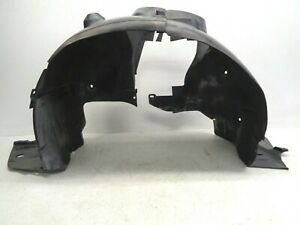 208 Splash Shield Front Left Side Fender Liner Plastic Front Section Coupe for CLK-CLASS 00-03 Chassis