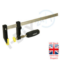 F CLAMPS WOODWORKING 50 X 300mm Wood Clamp Quick Slide (Set Of 2)