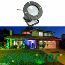 Unbranded Hardwired Mains Aluminium Outdoor Lighting