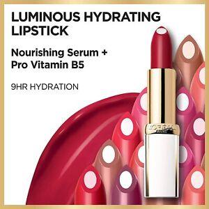L'oreal Age Perfect Luminous Hydrating Lipstick, You Choose