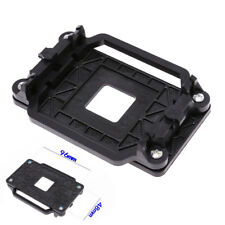 Stable CPU Socket Mount Cool Fan Heatsink Bracket Dock For AMD AM2 AM2+ AM3 AM4+