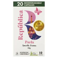 Republica Organic Capsules Paris 20 pack