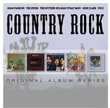 CD de musique country folk/Country Rock sans compilation