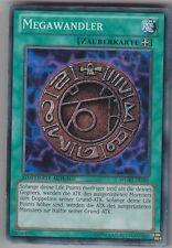 YU-GI-OH Megawandler Super Rare WGRT-DE069