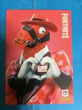 CARD PANINI FORTNITE SERIES 1 2019 - 188 - Rare Outfit - Heartbreaker