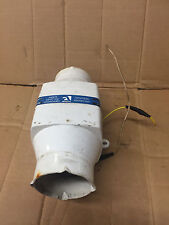 * Attwood Blower Model ABYC H-2