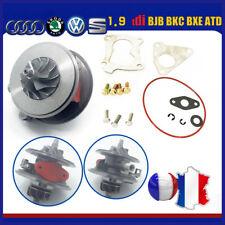 BV39-011 turbo cartouche CHRA Audi Seat Skoda VW 1.9 TDI BJB BKC BXE 54399700011