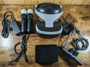 Sony PlayStation VR Headset 2 (CUH-ZVR2)
