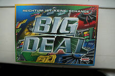 Big Deal (2001)  Board Game - german Edition