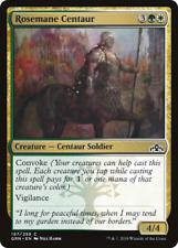 4 Rosemane Centaur ~mtg Nm/M Guilds of Ravnica Com x4