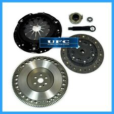 UFC Xtreme Stage 1 Clutch Kit &Flywheel for 92-05 Honda Civic D16Y7 D16Y8 D16Z6