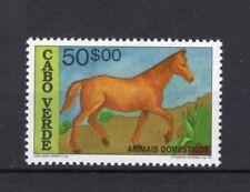 CABO VERDE Yt. 622 MNH** 1992