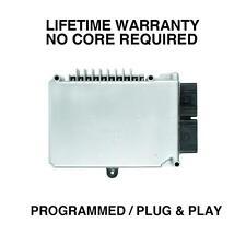 Engine Computer Programmed Plug&Play 1997 Dodge Avenger 04606319AA 2.5L PCM