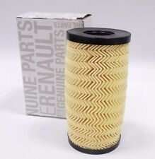 Genuine New Renault 2.0 dci Oil Filter - 8200362442
