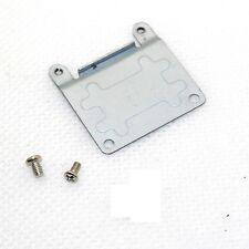 WiFi mini PCI-E express half size to full extender bracket extension +screws NEW