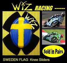 WIZ SWEDEN FLAG KNEE SLIDERS